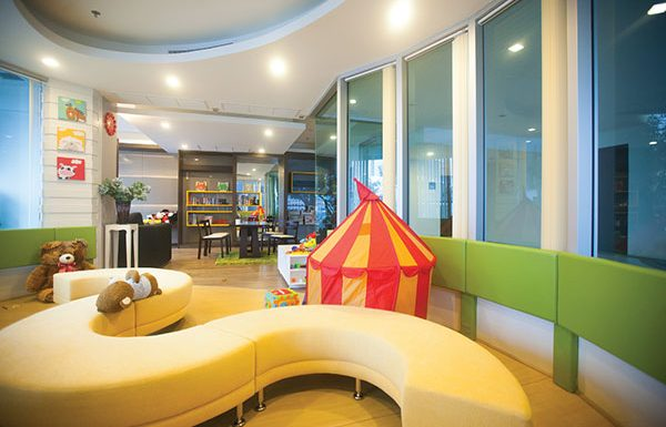 Sky-Walk-Condominium-Bangkok-condo-for-sale-kids-room