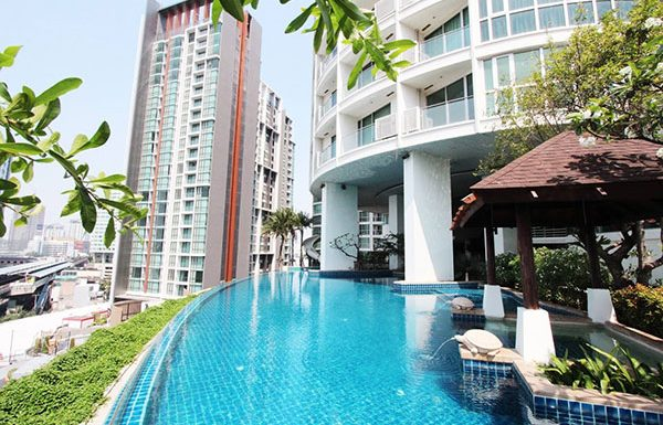 Sky-Walk-Condominium-Bangkok-condo-for-sale-swimming-pool